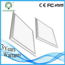Warranty 3 Years Competitive Price Flat Recessed LED Panels 600X600