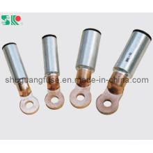 Dtl-2 Cable-Aluminium Bimetal Câbles Embouts Connecteurs Câble Connecteur