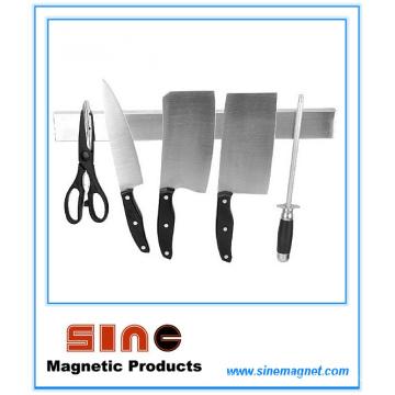 High Quality Strong Magnetic Knife Holder/Tool Holder