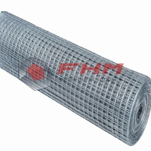 Galvanized After Welding Welded Wire Mesh GAW