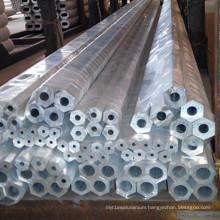 High Precesion Cold Drawn Aluminum Pipe 7075 T651
