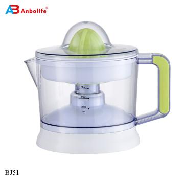 Venda quente Anbo espremedor elétrico de frutas e vegetais máquina de espremedor de laranja portátil mini espremedor elétrico de cítricos