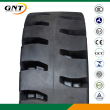 Forklift Solid Tyre Pneumatic Shaped Solid Tire