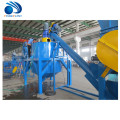 High efficiency china supply pvc pet pelletizing machine