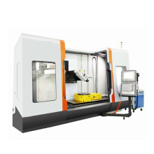 Five-axis Linkage Gantry Milling Machining Centers