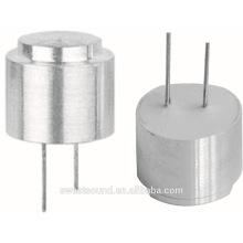 25khz 16mm transductor ultrasónico impermeable transductor sensor transductor de ultrasonido