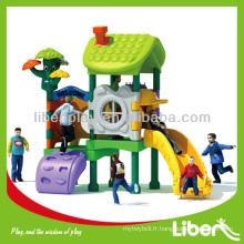 Équipement de jeu Playground Play Child Child Child Series LE-QS029