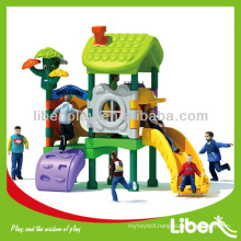 Early Child Series Playground Play Equipment LE-QS029