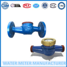 Threaded and Flanged Connection Water Meter