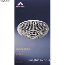 Modern Crystal Ceiling Lamp With High Quality Good Price Design