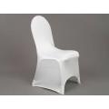 couverture de chaise de spandex pour la décoration de mariage, mariage en gros chaircover,