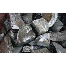 Black Non Toxic Industrial Metallurgical Silicon Metal For