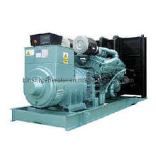 350kVA Cummins Diesel Generator High Performance