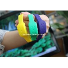 Bracelet anti moustique pour enfants