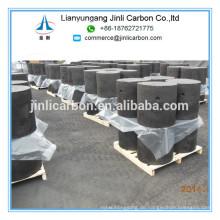 Karbonelektrodenpastenbriketts / Soderberg Elektrodenpastenbriketts für Ferrolegierung Ferrochrom Ferrosilizium
