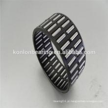 Rolamento de rolos de agulhas com rolamentos de rolos NK21 / 16
