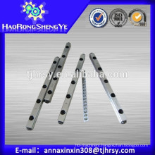 Cross roller slide way bearing VR3-75-10Z cross roller linear guide