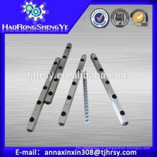 Крест ролика путя скольжения подшипник типа vr3-75-10Z крест роликовые линейные направляющие