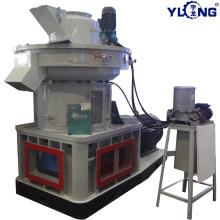 Máquina de madeira da peletização de 1-1.5TON / H XGJ560