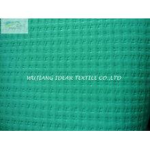 Malha de PVC Material inflável para toldo/dossel