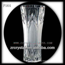 Wundervoller Kristallbehälter P164