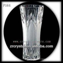 Magnifique récipient en cristal P164