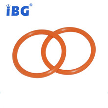 ISO9001 High Quality Food Grade Silicone Ring