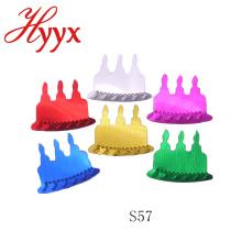 HYYX neue Stil OEM Design Großhandel Hochzeit Bachelorette Party Dekoration Gold Glitter Papier