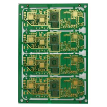 PCB de productos electrónicos de consumo