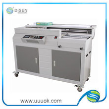 High precision A3 best binding machines
