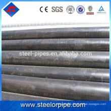 Cheap price for exporting epoxy lined carbon steel pipe