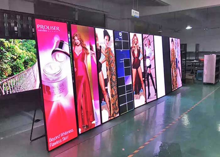 HD Indoor LED Screen