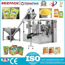 Machine de conditionnement d'aliments pour étanchéité automatique