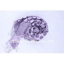 blended scarf