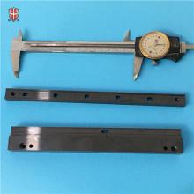 hot pressure silicon nitride ceramic block strip