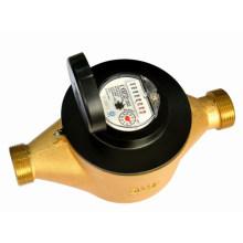 Волюметрический измеритель воды сухого типа (32E4)