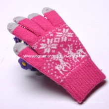 2015 Warm Touch Screen Gloves pour iPad, iPhone