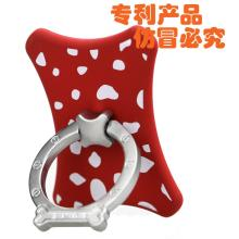 Finger Ring Stand for iPhone Android Phones