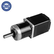 2 Phase NEMA 8 Gear Reducer Stepper Motor