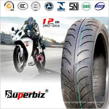 Motorcycle Scooter Tyre (130/60-13) Linear Pattern