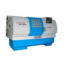 CNC LATHE MACHINE WL320