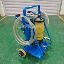 Máquina de filtro de óleo PFC8314U100HCN