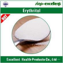 Additifs alimentaires naturels Edulcorants Erythritol