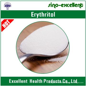Natürliche Lebensmittelzusatzstoffe Süßstoffe Erythritol