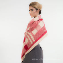 Inner mongolian elegant women pashmina shawl