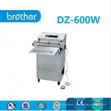 Semi-Automatic Vacuum Packaging Machine