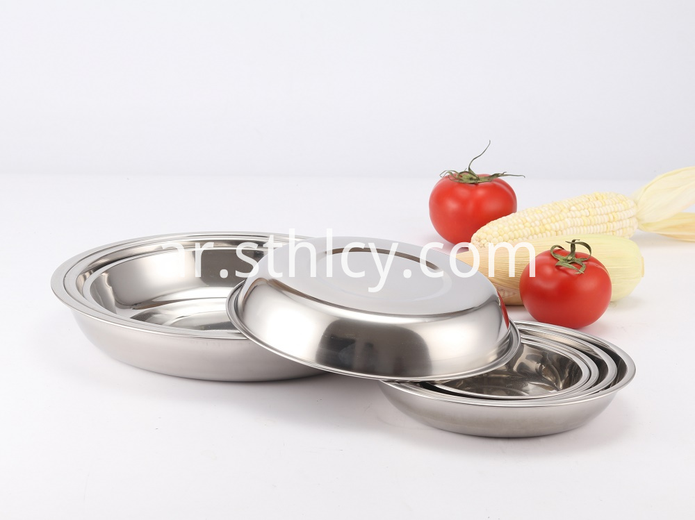 4mm Stainless Steel Plate