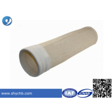 Saco de filtro de poeira para usina de planta de cimento