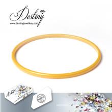 Destin bijoux cristaux de Swarovski Bracelet Bracelet Simple