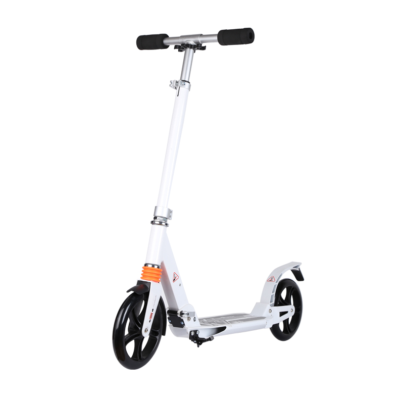 Powered Scooters For Adults
